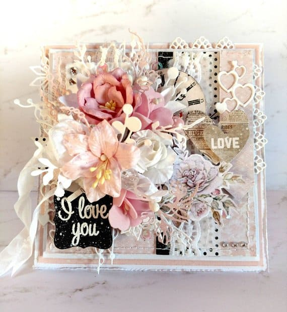 Shabby Chic Valentine's Day Presents Your BFFs Will Absolutely Love