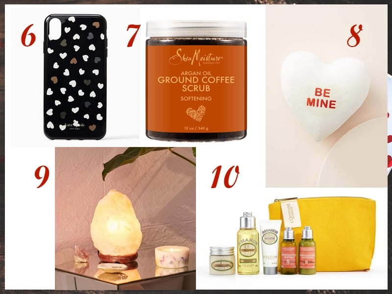 Valentine's Day on a Budget: Sweet Gifts Under $50