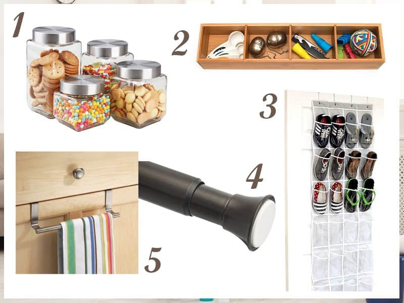 5 Best Storage Tips to Keep Your Home Organized in 2019
