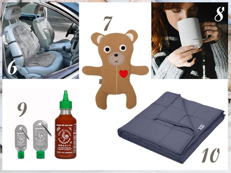 Winter Warming Essentials: Stay Toasty with These Cold Season Must-Haves