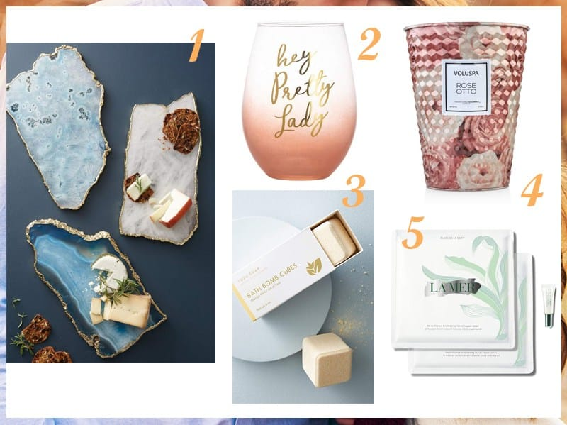 What She Wants: Valentine's Day Gifts for Wives