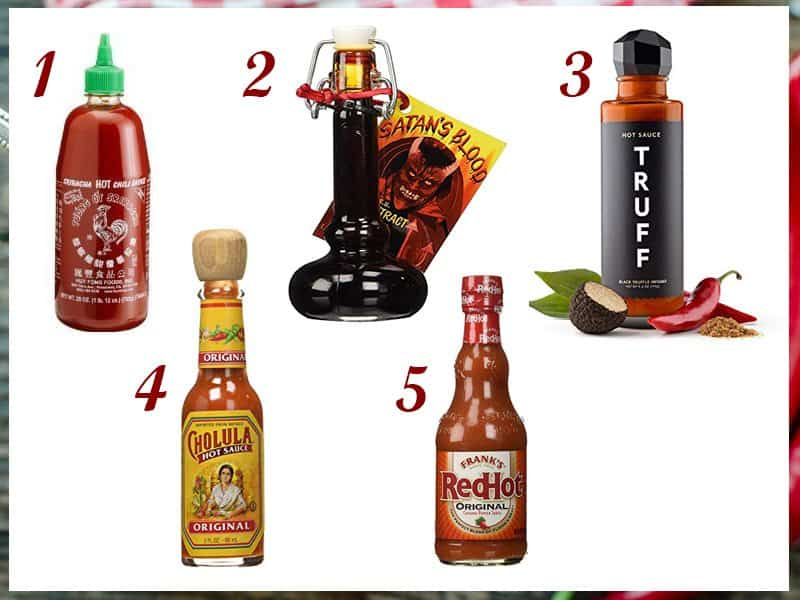 Make It a Spicy Valentine's Day with the Best Hot Sauces Ever!