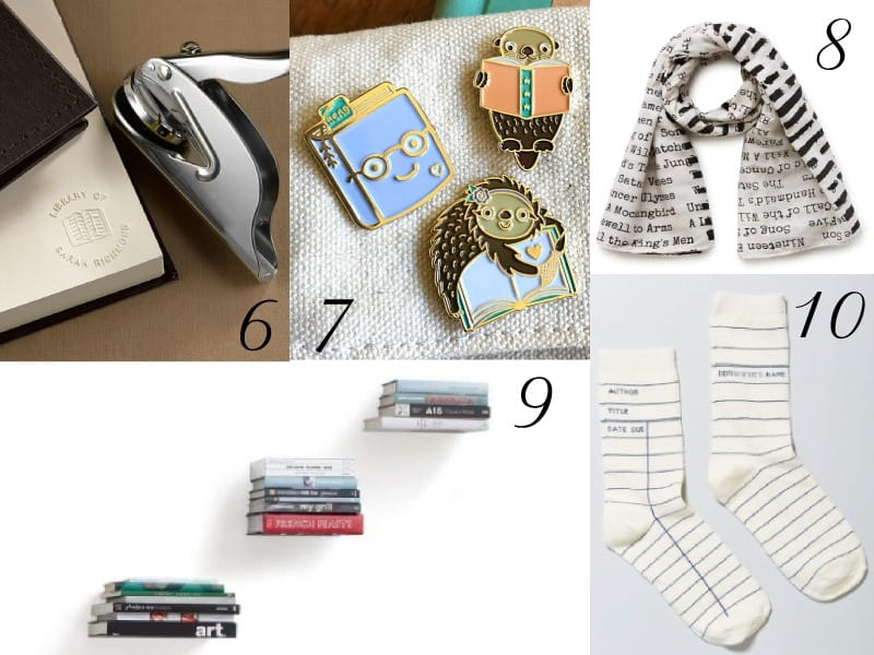 15 Best Gifts for Your Bookworm Best Friends