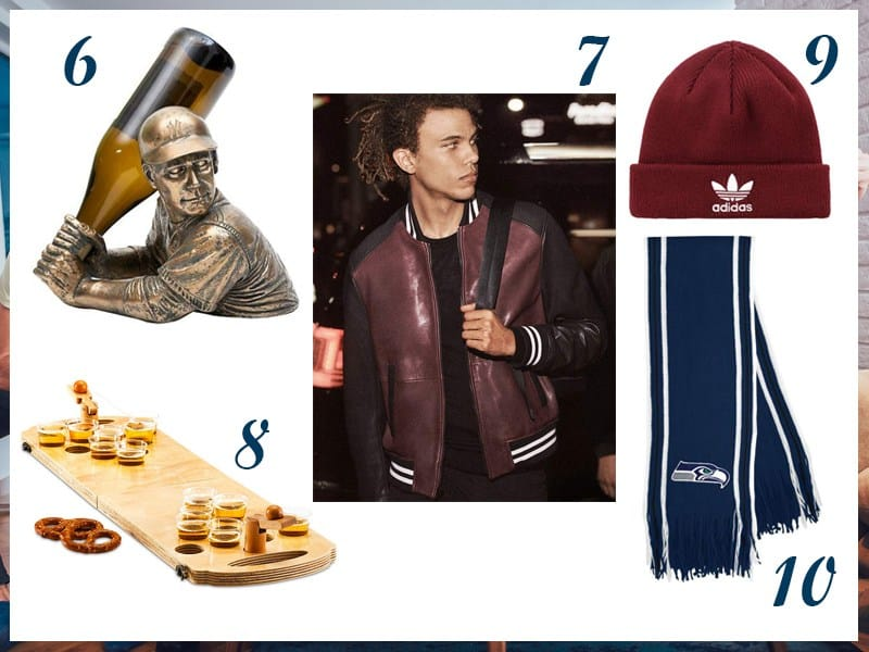 Game Day: Valentine's Day Gift Guide for Sports Fans