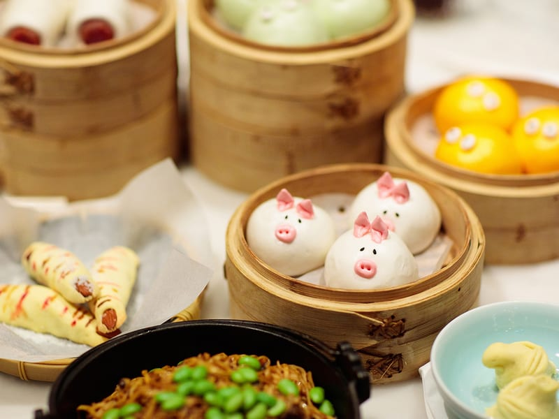 Chinese New Year 2019: Pig-themed Items for You and Your Home That Are Super Cute!