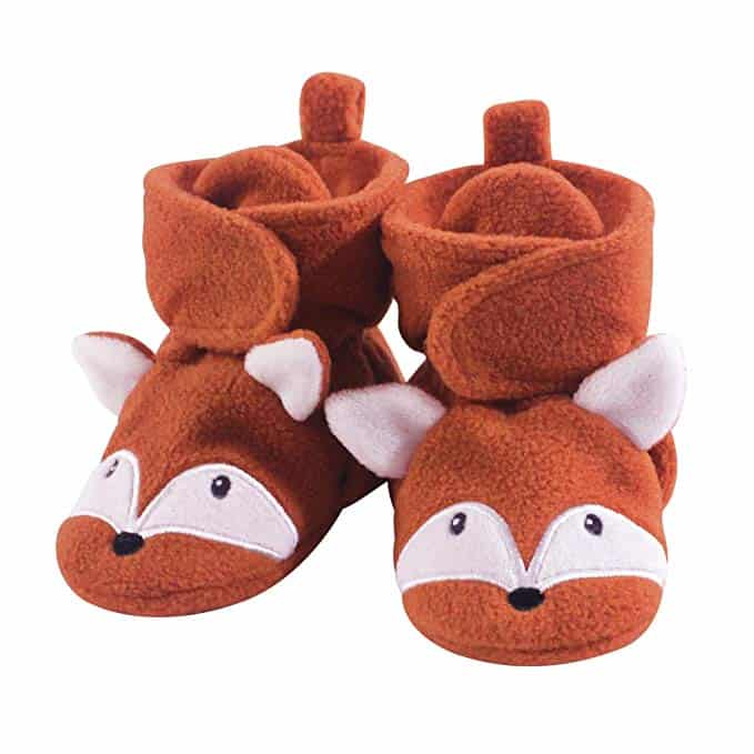 10 Cutest Baby Booties You'll Ever Find
