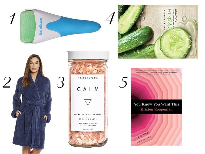 Sunday Pampering Essentials: All You Need to Relax and Unwind