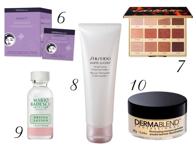 Ulta's 21 Days of Beauty: What's On Sale This Week