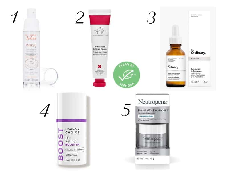 What is Retinol and Why You Should Care About It