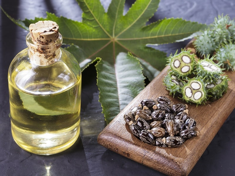 5 Benefits of Castor Oil for Your Skin and Hair + Our Recommendations!