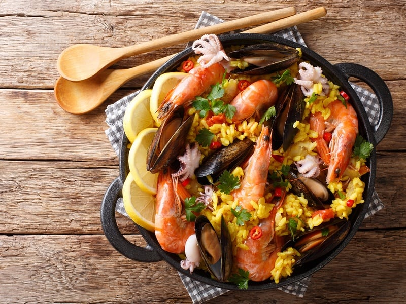 Spanish Paella Day: Everything You Need to Make the Best Paella