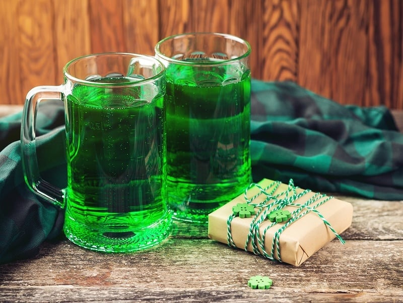 The Most Fun Saint Patrick's Day Gift Ideas Ever