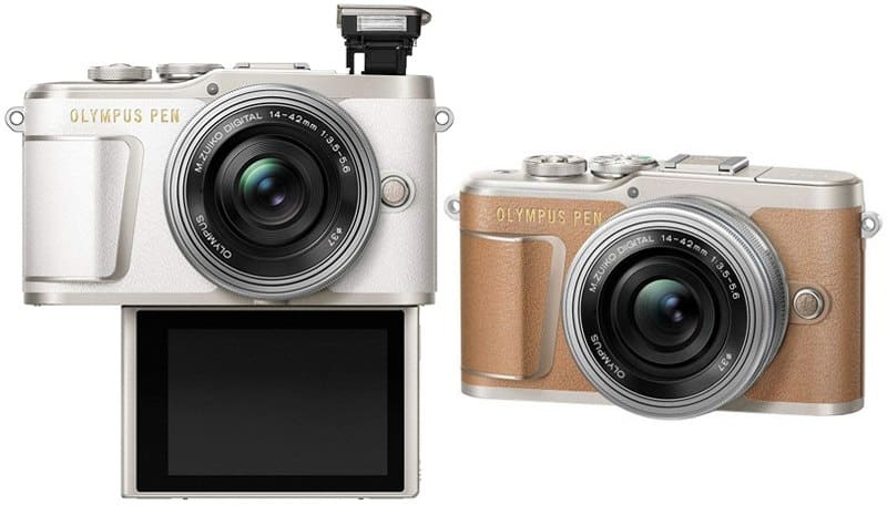 10 Cameras Perfect for Your Next Trip