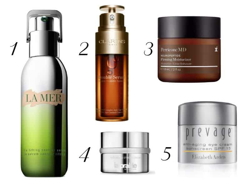 10 Best Anti-Aging Skincare Gifts for Mother's Day