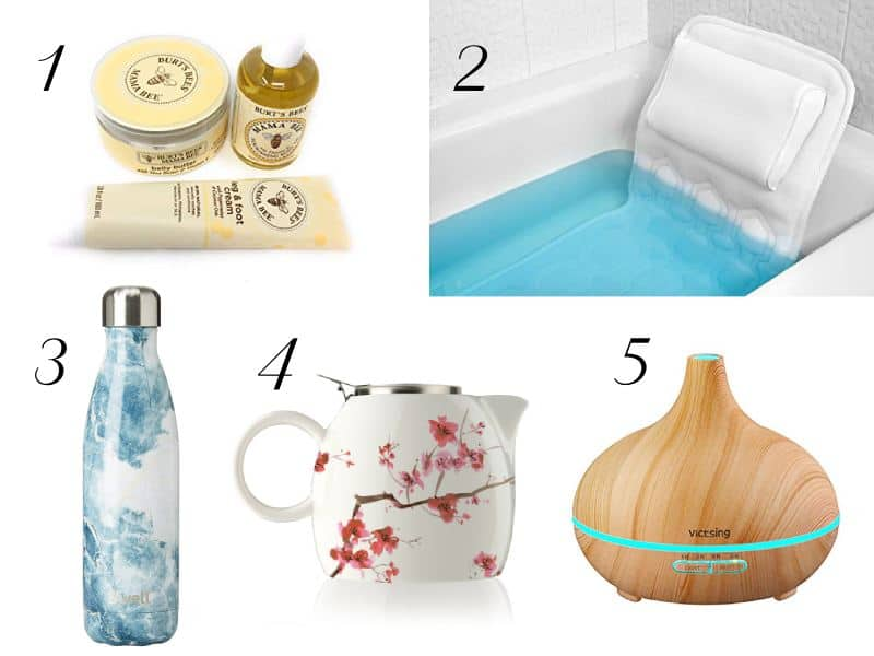 Mother's Day Gifts Under $50