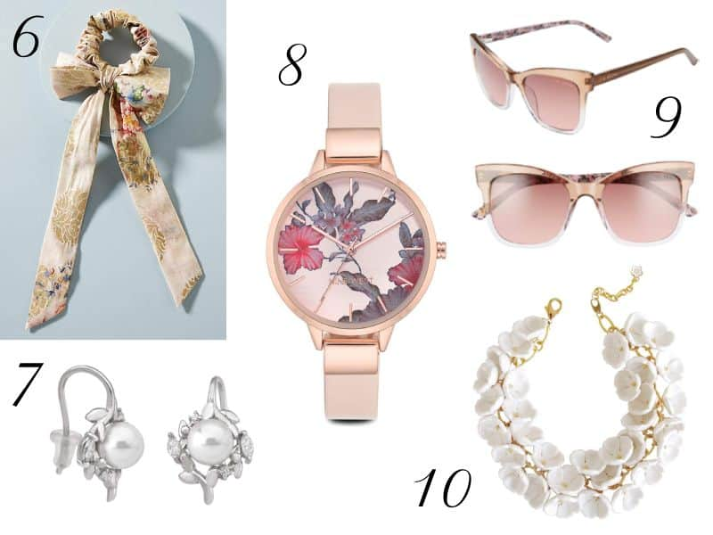 Mother's Day Gift Guide: Chic Accessories You Can Get Your Mom for Her Holiday Getaway