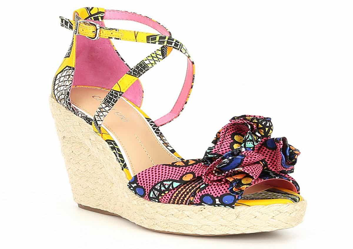 Shoes to Keep You Comfortable on Your Next Tropical Getaway