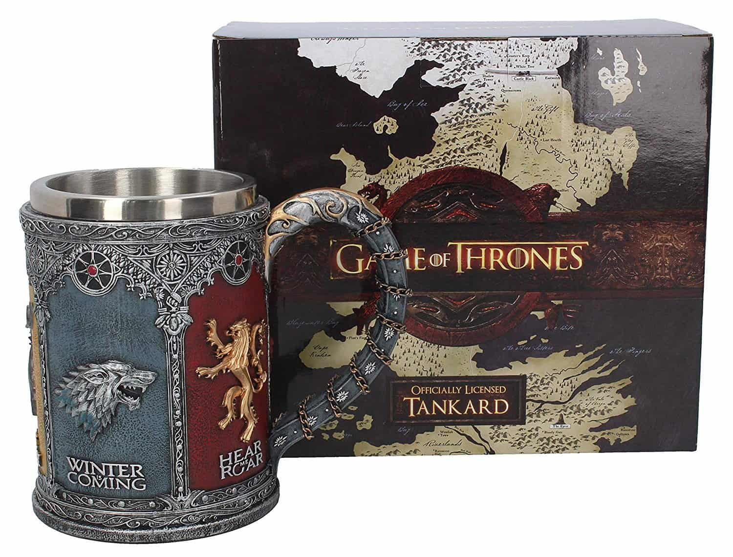 14 Things to Help You Welcome the Final Season of Game of Thrones