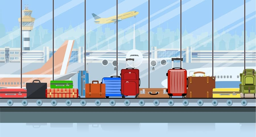 These Suitcases are Smart Enough to Make Travel More Comfortable