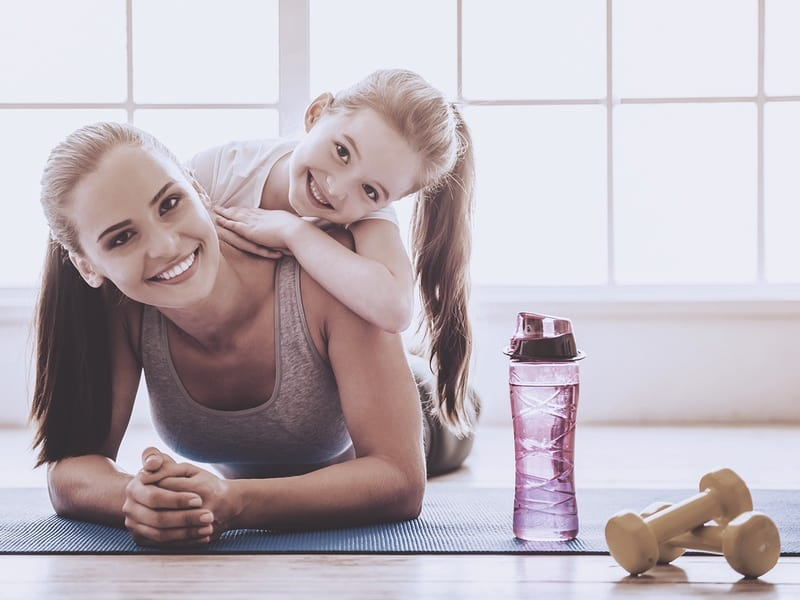 Mother's Day Gift Guide: Gifts for Moms Who are Obsessed with Being Healthy