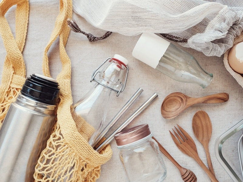 Biodegradable Family and Home Products