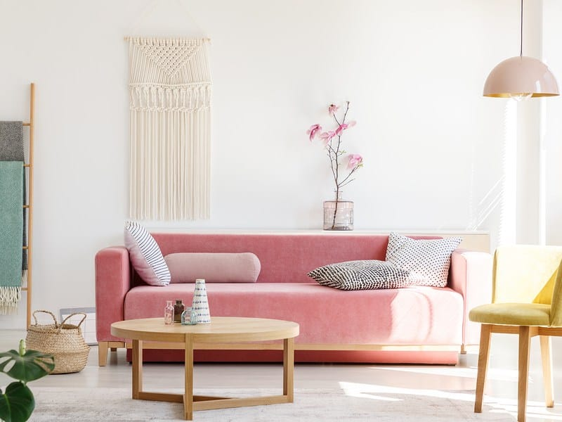 10 Pastel-Themed Things You'll Want to Add to Your Home This Spring