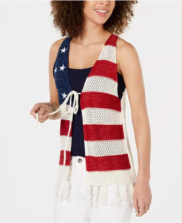 Memorial Day Fashion