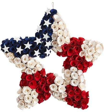 Memorial Day Themed Home Accessories