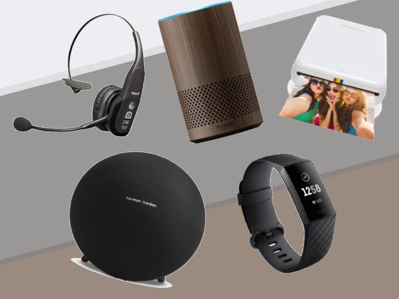 10 Best Selling Wireless Gadgets on Amazon Right Now
