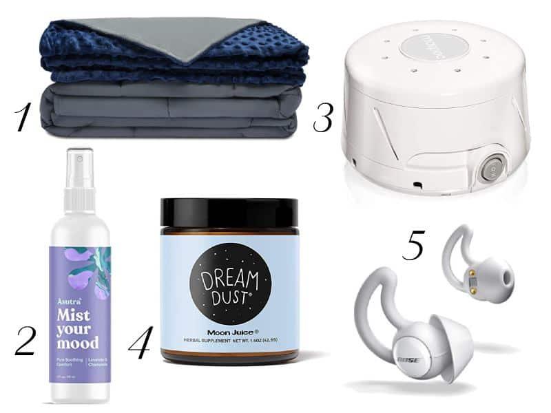 10 Sleep Essentials for a Restful Slumber