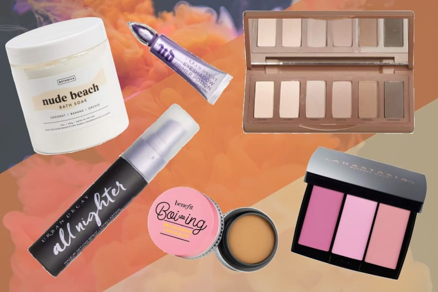 Nordstrom Half Yearly Sale: Beauty and Makeup Picks