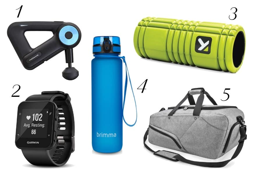 Father's Day Gift Guide: Gifts for Dads Who Love to Keep Fit and Healthy