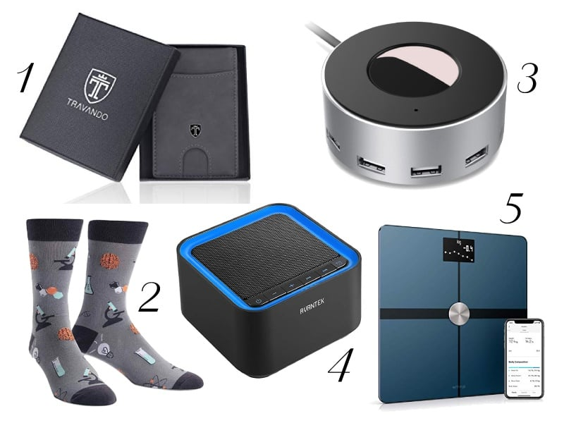 Last Minute Father's Day Gifts For Every Kind of Dad
