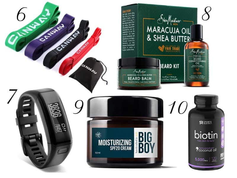 National Men's Health Week: Gifts for Men Who Like to Keep Healthy