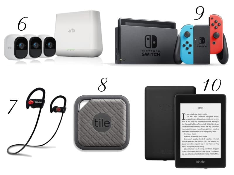 Father's Day Gift Guide: Gifts for the Tech Dad