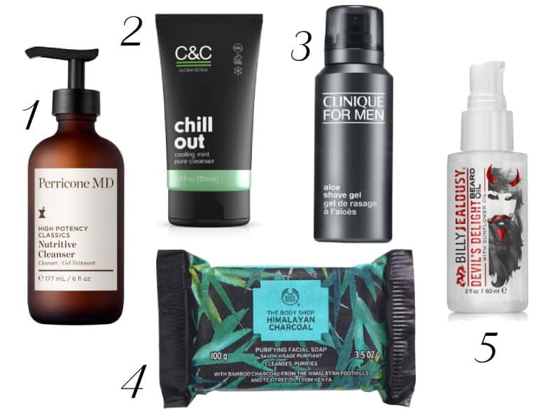 The Best Deals at Ulta's Men's Event: Grooming Gifts for Dad