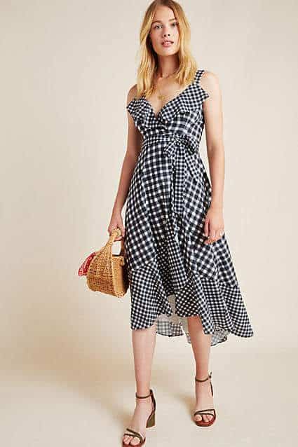 4 Summer Dress Styles You'll Want to Copy This Season