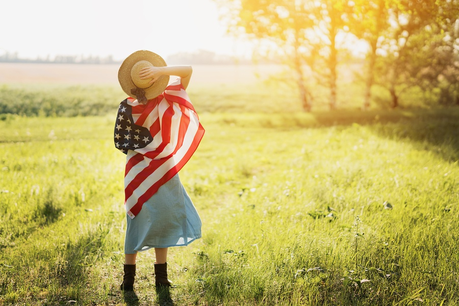 Fourth of July Fashion Picks from Nordstrom