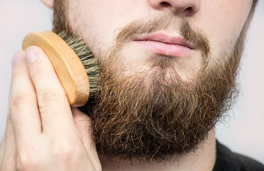 All About the Beard: 10 Best Beard Products for Dad