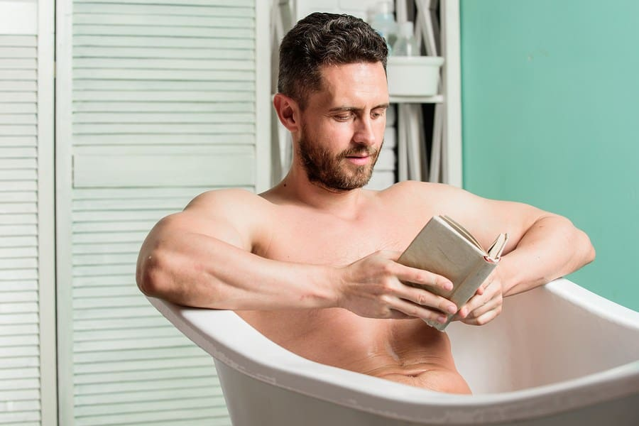 Men's Mental Health: Weekend Pampering Guide for Guys and Dads
