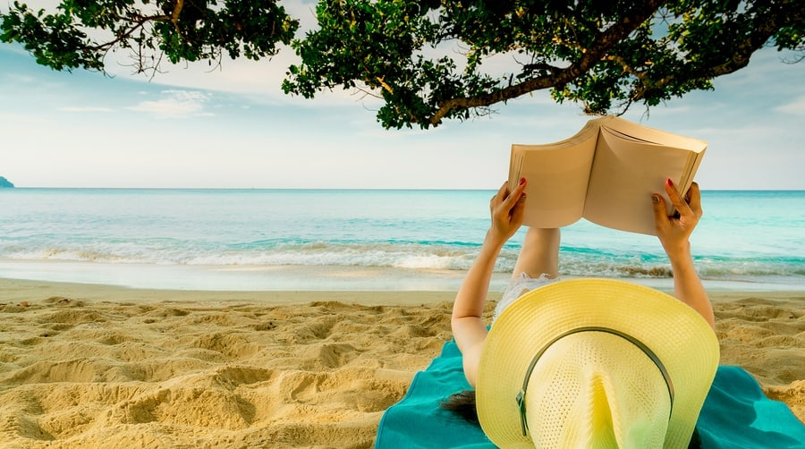 Best Books for Your Summer Reads