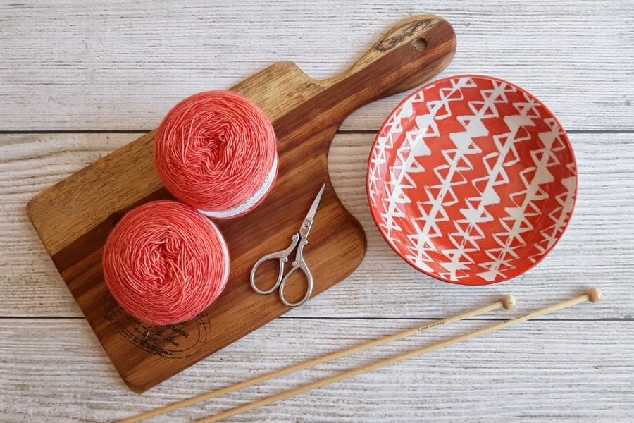 best rated knitting and crocheting essentials