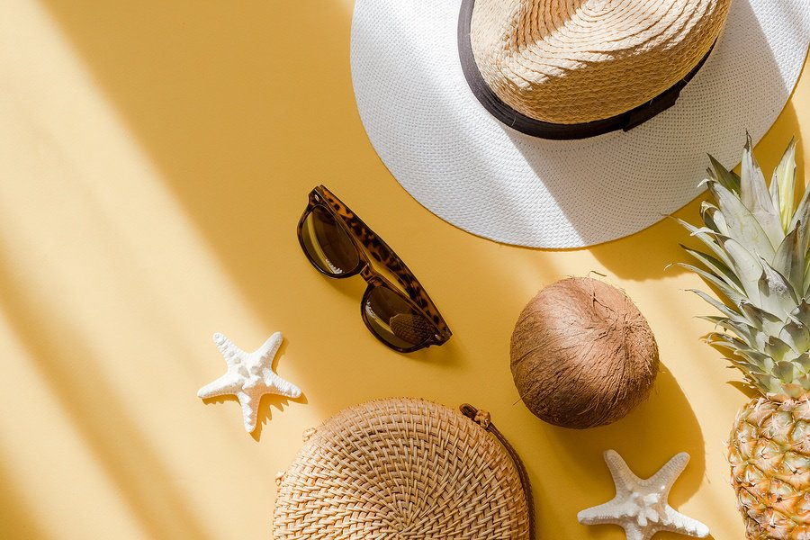 Summer Accessories Trends 2019