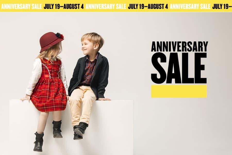 Nordstrom Anniversary Sale: Cutest Children's Fashion for Pre-Fall