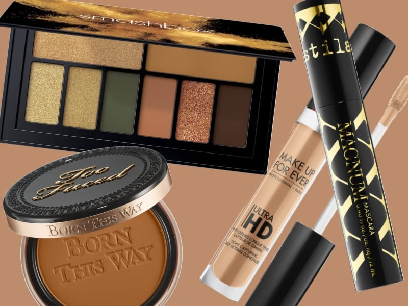 New Makeup Products 2019: Just Arrived Makeup at Sephora