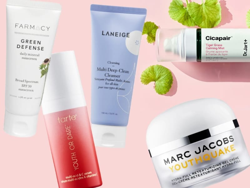 New Skincare Arrivals at Sephora Just in Time for Back to School