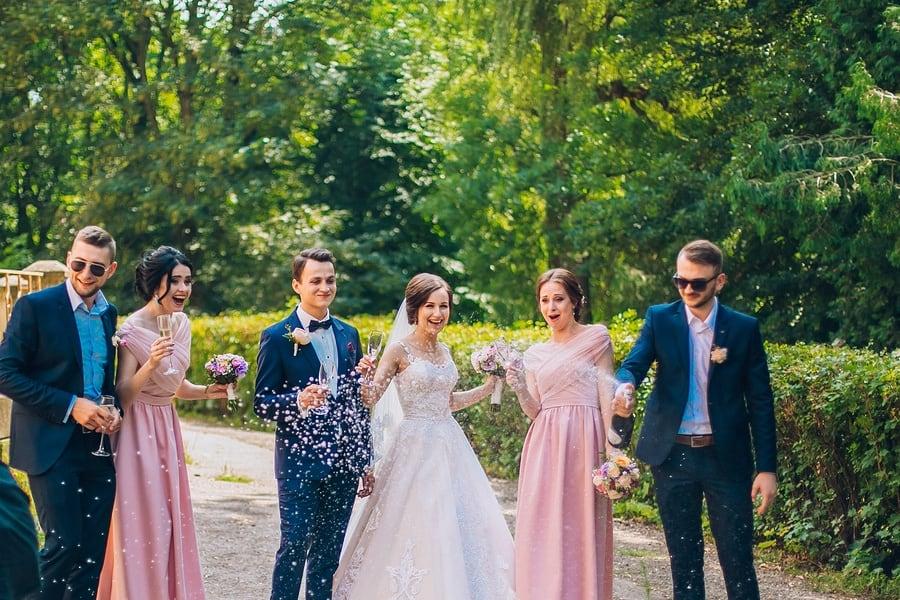 Best Dressed Wedding Guest Looks