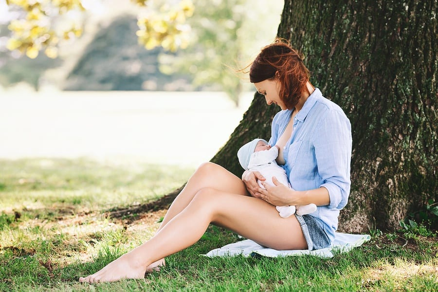 Best Products for Lactating Moms