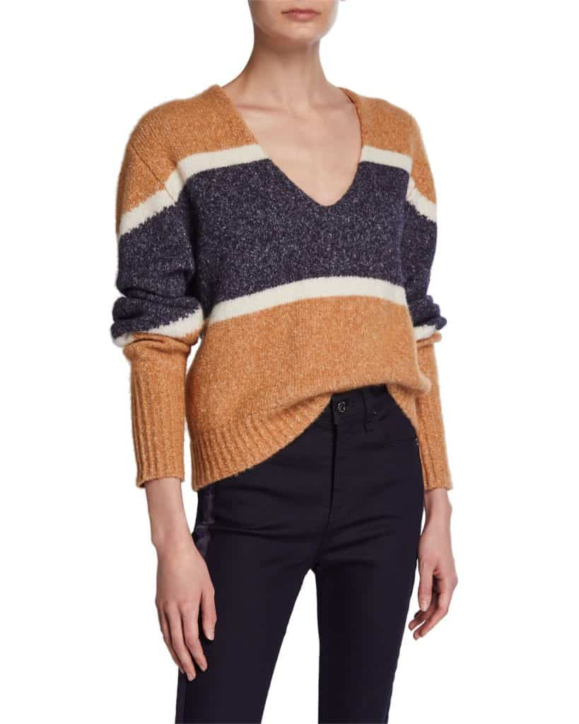 16 Trendy Fall Sweaters You'll Love to Wear All Season Long