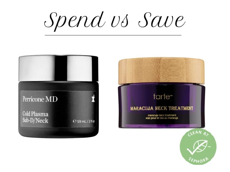 Spend vs. Save: Fall Skincare Products